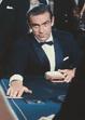 Baccarat James bond