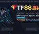TF88 mobile là gì? Cách tải và cài đặt app TF88 cho điện thoại iOS và Android