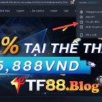 Chuyển quỹ TF88 là gì