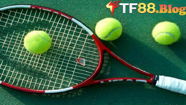 Cược chấp trong cá cược Tennis