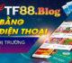 Hướng dẫn gửi tiền TF88 qua thẻ cào điện thoại chi tiết nhất