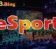 Hướng dẫn cách đặt cược Esport TF88 và mẹo cho người chiến thắng