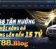 Đánh giá TF88VN – Một thương hiệu mới của nhà cái TF88